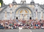 Lourdes Photos de Groupe